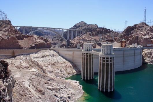 2018 06-06 Hoover Dam 14