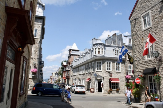 2018 07-28 Old Quebec 12
