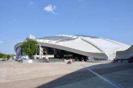 2018 07-29 Stadium 22