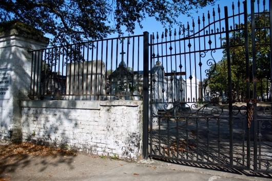 2018 12-26 Lafayette Cemetery No 1 01