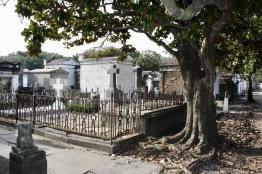 2018 12-26 Lafayette Cemetery No 1 07