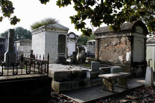 2018 12-26 Lafayette Cemetery No 1 09