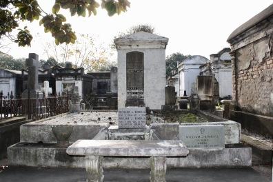 2018 12-26 Lafayette Cemetery No 1 10
