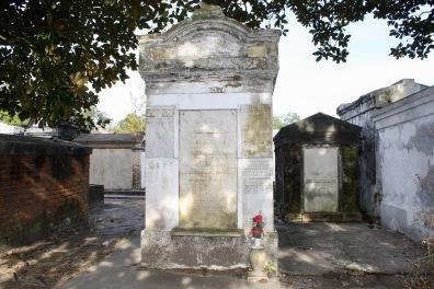 2018 12-26 Lafayette Cemetery No 1 11