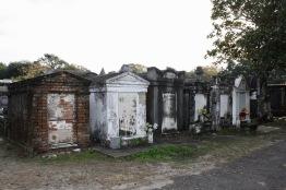 2018 12-26 Lafayette Cemetery No 1 17