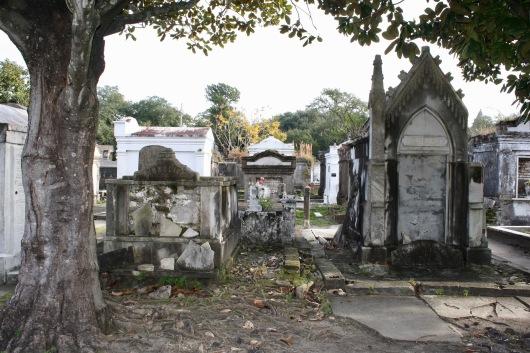 2018 12-26 Lafayette Cemetery No 1 20