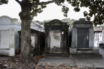 2018 12-26 Lafayette Cemetery No 1 21