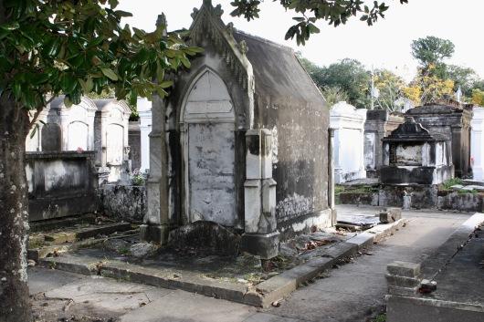 2018 12-26 Lafayette Cemetery No 1 23