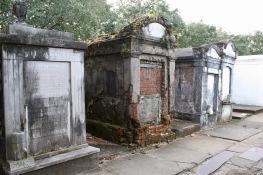 2018 12-26 Lafayette Cemetery No 1 26