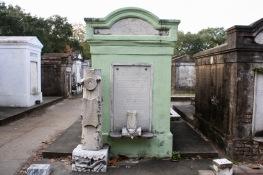 2018 12-26 Lafayette Cemetery No 1 27