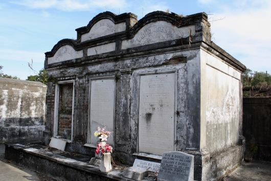 2018 12-26 Lafayette Cemetery No 1 31