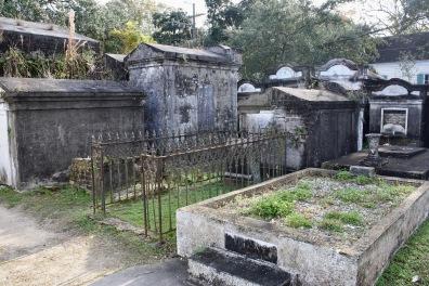 2018 12-26 Lafayette Cemetery No 1 32