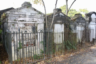 2018 12-26 Lafayette Cemetery No 1 33