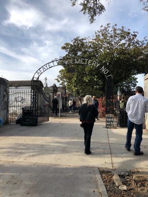 2018 12-26 Lafayette Cemetery No 1 37