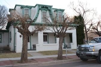 2011 Santa Fe, NM 20