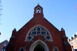 2019 11-29 Dahlgren Chapel 02