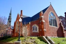 2019 11-29 Dahlgren Chapel 08