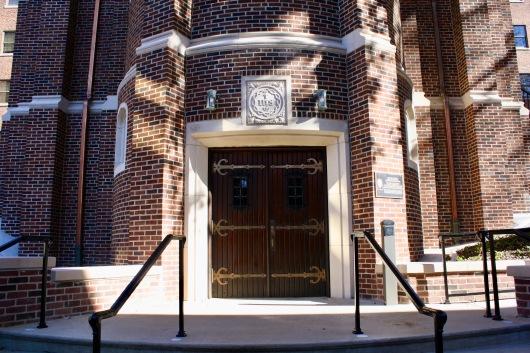 2019 11-29 Georgetown University 09
