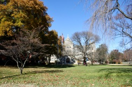 2019 11-29 Georgetown University 14