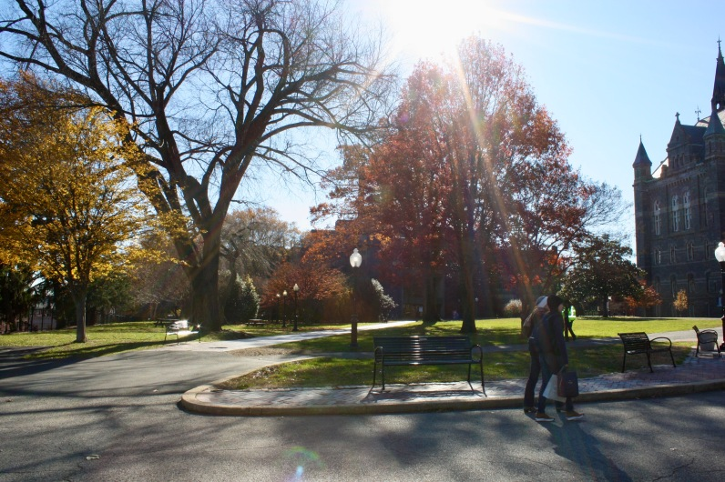 2019 11-29 Georgetown University 15