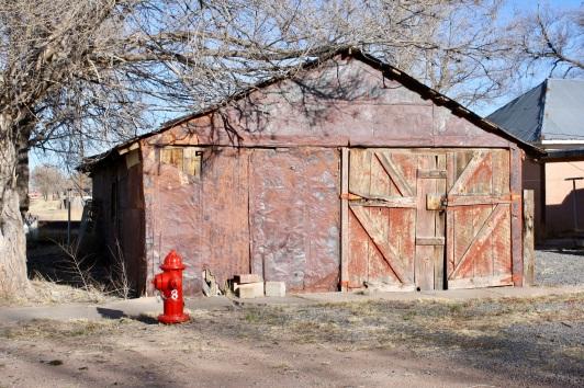 2011 New Mexico 4