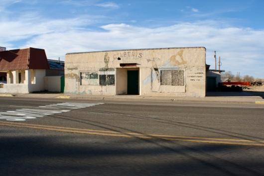 2011 New Mexico 44