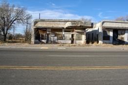 2011 New Mexico 45