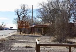 2011 New Mexico 8