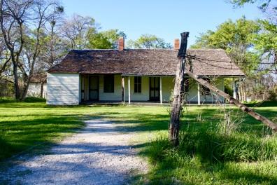 2016 03-20 Cedar Hill State Park 10