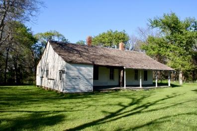2016 03-20 Cedar Hill State Park 11