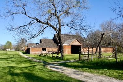 2016 03-20 Cedar Hill State Park 22