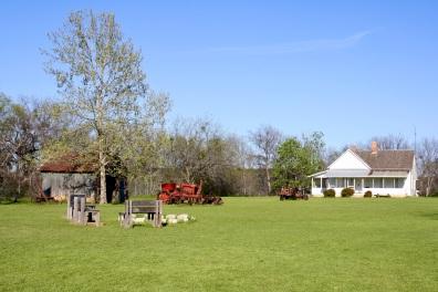 2016 03-20 Cedar Hill State Park 23