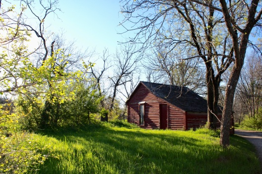 2016 03-20 Cedar Hill State Park 33